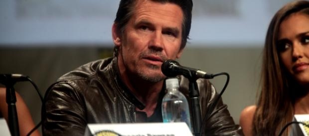 Josh Brolin Gage Skidmore via Flickr