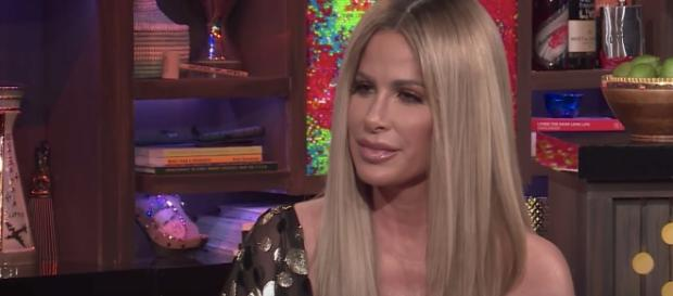 Kim Zolciak / Watch What Happens Live
