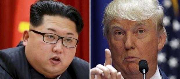 La menace de la Corée du Nord est prise très au sérieux par les Etats-Unis