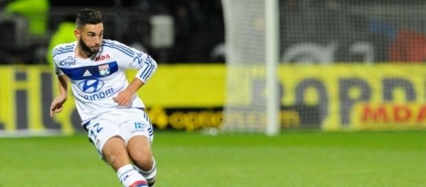 Mercato OL: Jordan Ferri en partance pour l'Atalanta ? - Football ... - sports.fr