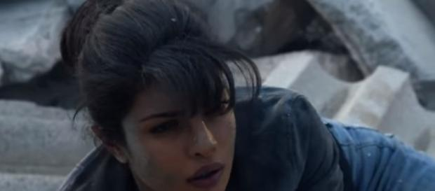 Quantico Official Trailer (HD) Priyanka Chopra ABC TV Drama - JoBlo TV Show Trailers/YouTube