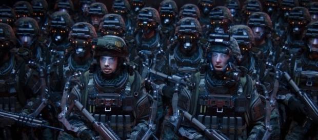 Sledgehammer revealed details of Call of Duty: WW II/Photo via Joshua Livingston, Flickr