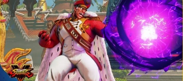 'Street Fighter V' gets fancy costumes for its 30th Anniversary(Capcom)