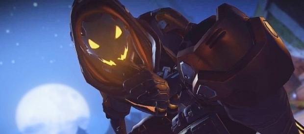 There's a good chance we'll be getting another 'Overwatch' Halloween event. (image source: YouTube/JIGGY with it gameplay)