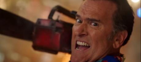 'Ash vs Evil Dead' season 3 promises a horrendous plot.-YouTube screenshot/IGN
