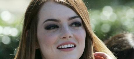 Emma Stone: World's highest-paid actress - Eva Rinaldi via Wikimedia Commons
