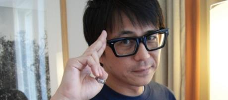 Swery announces The Good Life | Fanboy Attack, via Twitter