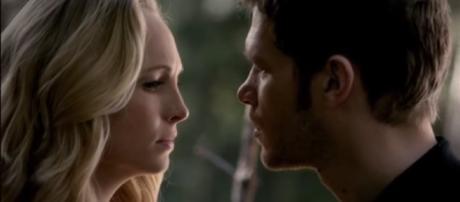 """The Originals"" Season 5: Will Caroline and Klaus continue their relationship? (bokillylokifandom9119/YouTube)"