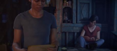 UNCHARTED 5: The Lost Legacy/ E3 2017/ Youtube Screenshot