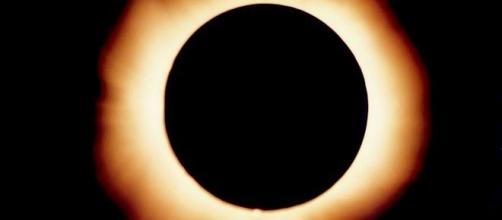 A total eclipse on Monday, August 21, 2017 [Image: commons.wikimedia.org]