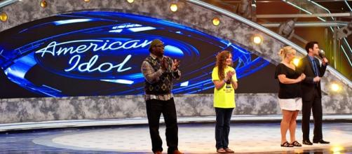 American Idol. [Image via Flickr/Beth]
