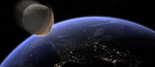 Asteroid to pass close to earth - Image: CC BY 2.0| Kevin Gill | Flickr