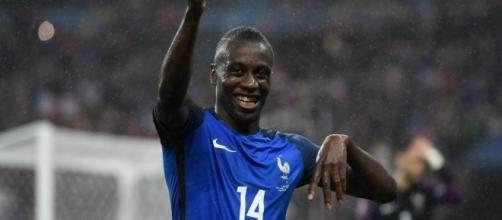 Blaise Matuidi flies in for talks with Manchester United | The Sun - thesun.co.uk