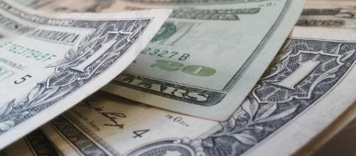 Cash windfall - Image via Pixabay