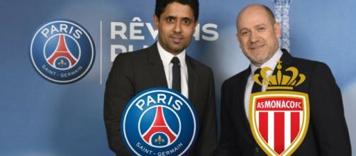 Cet attaquant monégasque va rejoindre le PSG ?