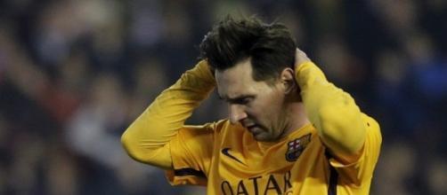 Comme une défaite pour le Barça - Football - Sports.fr - sports.fr