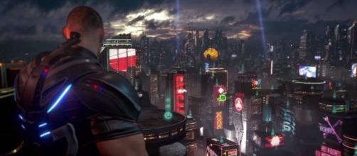 Crackdown 3 News: Release Date, UK Price, Gameplay & Trailer ... - techadvisor.co.uk