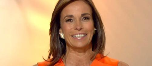 Cristina Parodi: ecco da chi sarà affiancata a Domenica In