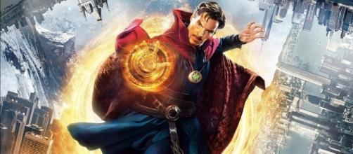 "Doctor Strange will feature in ""Thor: Ragnarok."" [Image via Daniel.az09za/Flickr]"