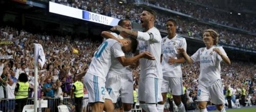 El Madrid borró a un triste Barcelona en la vuelta en el Bernabéu. Mundo Deportivo.com.