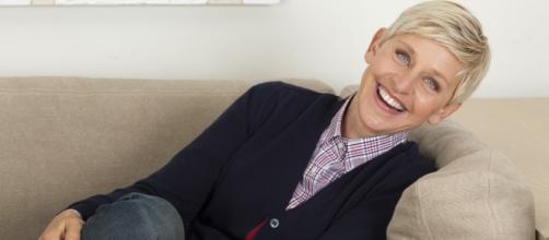 Ellen DeGeneres celebrityabc via Flickr
