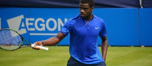 Frances Tiafoe defeated Alexander Zverev for the first time / Carine 06 from UK, https://commons.wikimedia.org