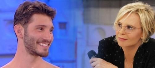 Gossip: Stefano De Martino ha un 'cuore d'oro', Maria De Filippi in vacanza.