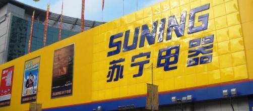 Il governo cinese sentenzia: niente spese pazze sul mercato per Suning