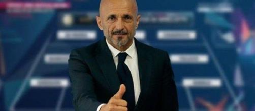 Inter-Fiorentina: Spalletti ha già in mente la formazione titolare.
