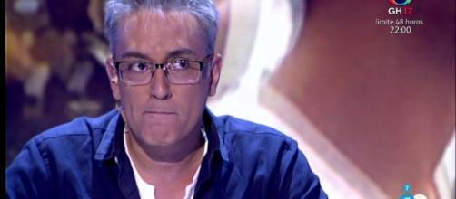 """Kiko Hernández: """"Han visto a José Fernando y Michu durmiendo en un ... - telecinco.es"""