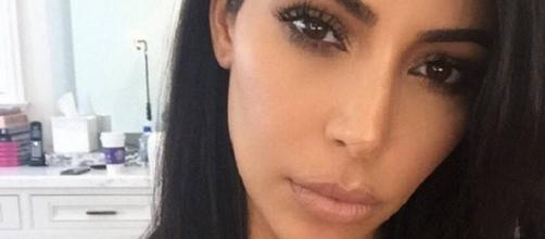 Kim Kardashian falou sobre ex-marido (Foto: Instagram)