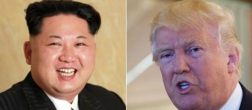 La Corée du Nord traite Trump de « psychopathe »