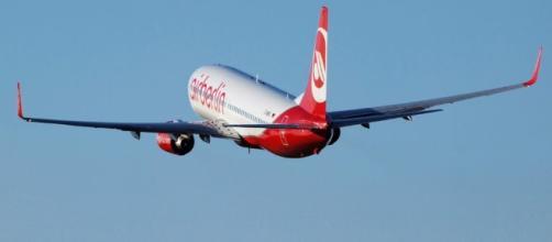 L'Air Berlin più pazzo del mondo - Yanez MagazineYanez Magazine - yanezmagazine.com