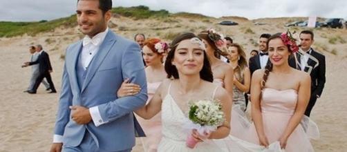 Le anticipazioni ci rivelano che Ayaz e Oyku riusciranno a coronare il loro sogno d'amore