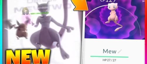 Legendary Pokémon fatigue sets in ahead of Mewtwo's arrival | FsuAtl/YouTube
