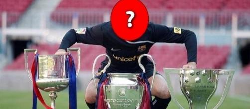 Ligue des Champions - Liga - Copa del Rey