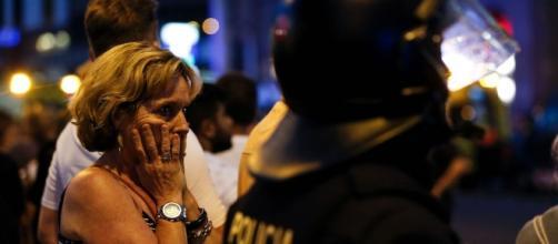 L'ISIS ha rivendicato l'attentato di Barcellona - Il Post - ilpost.it