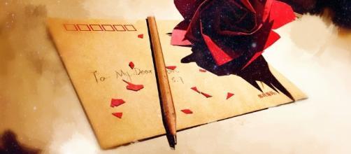 Love Letters. Image via Pixabay