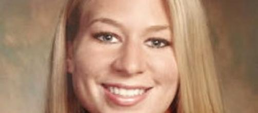 Natalee Holloway disappeared in May 2005. Wikipedia image
