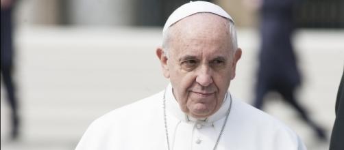 Papa mostra solidariedade com familiares das vítimas