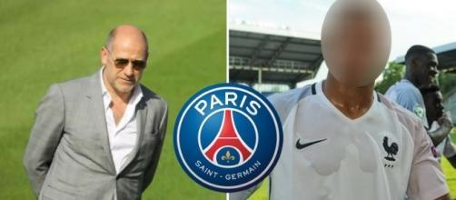 Qui va rejoindre le Paris Saint Germain dans cette fin de mercato ?
