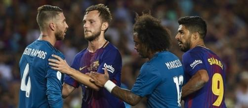 Real Madrid: Un ancien du Barça en approche!