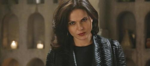 Regina Mills will be getting an alter ego