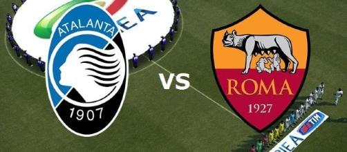 Serie A, Atalanta-Roma: probabili formazioni. - Calciodipendenza - calciodipendenza.com