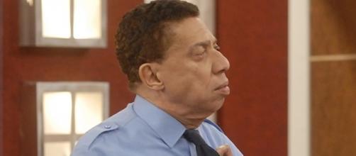 Severino foi um dos personagens mais populares do comediante