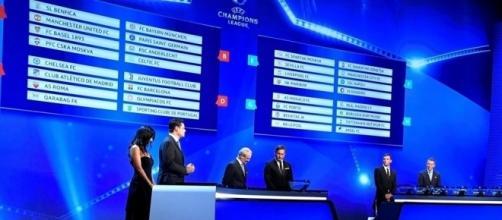 Sorteggi dei gironi di Champions League 2017/2018: a quale delle italiane è andata peggio? Ecco i dati oggettivi - Credits: UEFA