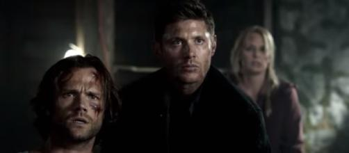 Supernatural | Risky Business Trailer | The CW | The CW Television Network/YouTube
