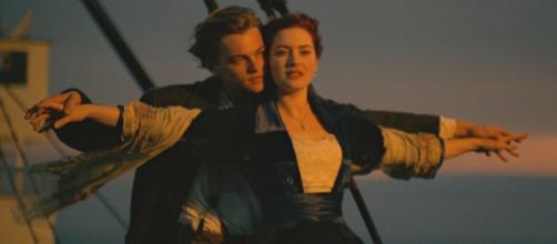 Titanic movie / Photo via Aussie~mobs, Flickr