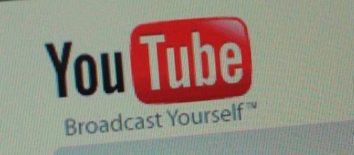 YouTube logo Andrew Perry via Flickr