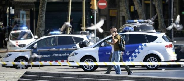 Atentado em Barcelona deixa 13 mortos